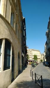 alsace, Ferienwohnungen  Bordeaux - big - 9