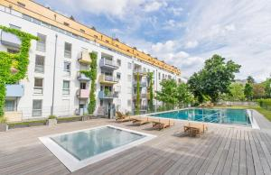 IG City Apartments OrchideenPark - Wien