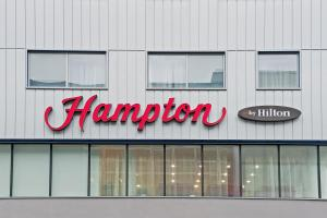 Hampton by Hilton London Gatwick Airport (6 of 25)