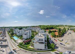 IG City Apartments OrchideenPark