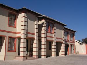 Moshitametsi Guesthouse, Affittacamere  Kempton Park - big - 38