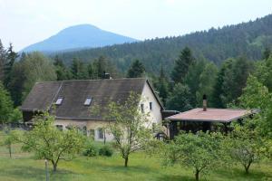 Ferienhaus TRIXI´S GUESTHOUSE Hřensko Tschechien