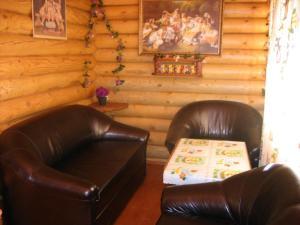 Отдых на Пасеке, Комплексы для отдыха с коттеджами/бунгало  Никитино - big - 64