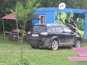 Отдых на Пасеке, Комплексы для отдыха с коттеджами/бунгало  Никитино - big - 61
