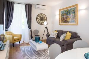 Rent in Rome Apartments