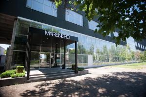 Отель Marenero, Одесса