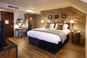 Hotel Indigo York (40 of 64)