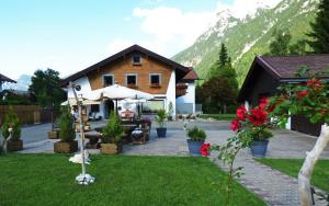 Accommodation in Mittenwald