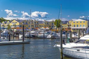 Saybrook Point Resort & Marina - Hotel - Old Saybrook