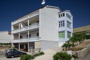 Apartments Markiša - Grebaštica