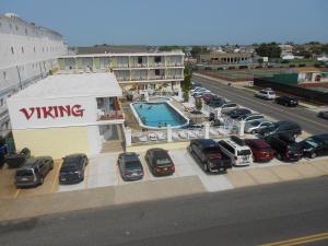 Viking Motel, Motely  Wildwood Crest - big - 19