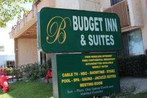 obrázek - Budget Inn Anaheim/Santa Ana
