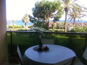 Cannes Terrace Beach Front & Sea view, Apartments  Cannes - big - 120