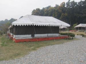 Auberges de jeunesse - Derra Camp and Resort