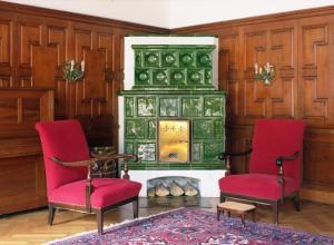 Villa Solitude - Hotel - Bad Gastein
