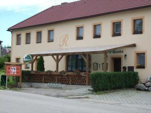 Penzion restaurace U Racaku - Český Krumlov