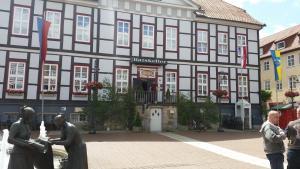 Hotel Ratskeller Lüchow - Kuhfelde