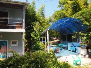 Гостевой дом Бамбучок, Макопсе