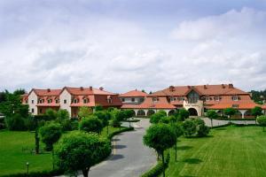Hotel Korona Spa & Wellness, Hotely  Lublin - big - 18