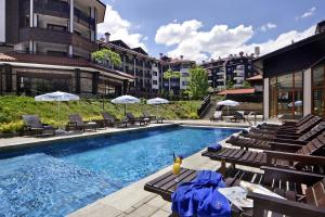 Astera Bansko Apartment Tourist Complex & SPA