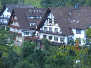 Berggasthaus Wandersruh - Lierbach