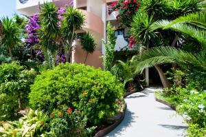 Apartamentos Estanques, Apartmány  Colonia Sant Jordi - big - 26