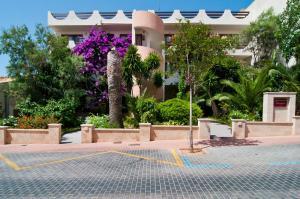 Apartamentos Estanques, Apartmány  Colonia Sant Jordi - big - 6