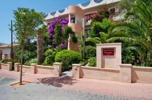 Apartamentos Estanques, Apartmány - Colonia Sant Jordi