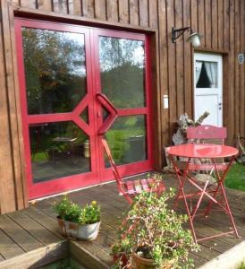 Das Gästehaus am Tiergarten - Bad Waldsee