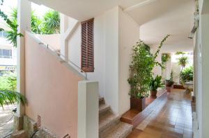 Apartamentos Estanques, Apartmány  Colonia Sant Jordi - big - 30