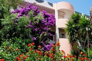 Apartamentos Estanques, Apartmanok  Colonia Sant Jordi - big - 38