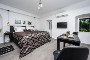 Apartments La Bohème, Apartmanok  Dubrovnik - big - 8