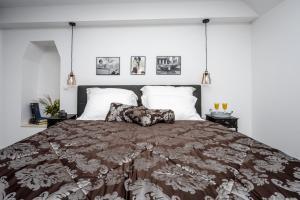 Apartments La Bohème, Apartmanok  Dubrovnik - big - 9