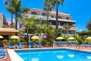 Hotel Don Manolito, Puerto De La Cruz  - Tenerife