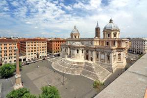 Luxury House Santa Maria Maggiore - Rome