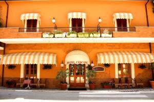 Hotel Cercone - AbcAlberghi.com