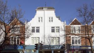 White Hill House 4, Апартаменты  Лондон - big - 10