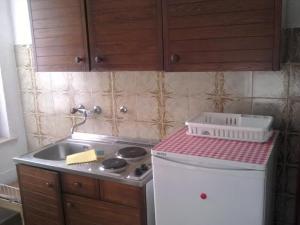 Apartment Hrastic, Апартаменты  Пореч - big - 31