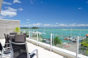 Seaside Apartment - Nelson