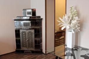 Moravia Boutique Apartments, Residence  Karlovy Vary - big - 2