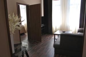 Moravia Boutique Apartments, Residence  Karlovy Vary - big - 4
