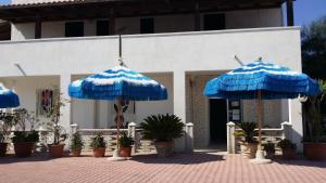 Hotel Residence Alga Blu sul Mare - AbcAlberghi.com