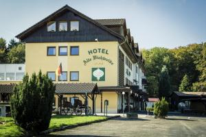 Hotel Alte Viehweide - Girod