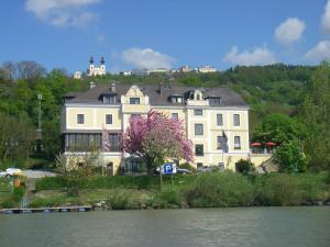Wachauerhof - Krumnussbaum