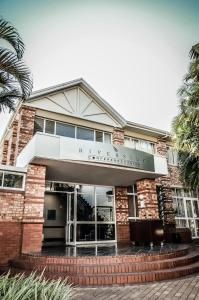 The Riverside Hotel, Hotely  Durban - big - 64