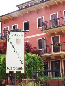 Albergo Al Castello - Hotel - Recoaro Terme