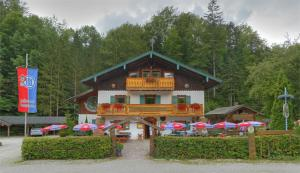Wirtshaus im Zauberwald - Ramsau