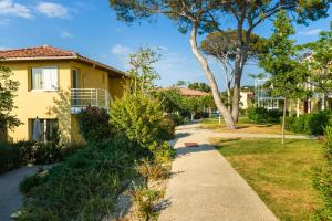Lagrange Vacances Les Terrasses des Embiez, Apartmanhotelek  Six-Fours-les-Plages - big - 23