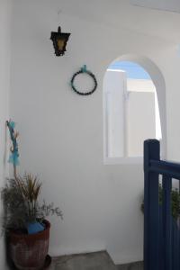 Alkion Studios, Apartmány  Naxos Chora - big - 25