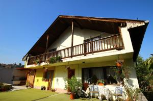Guesthouse Rose, Guest houses  Sarajevo - big - 16